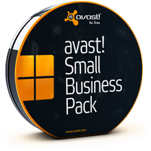 avast Small Business Pack